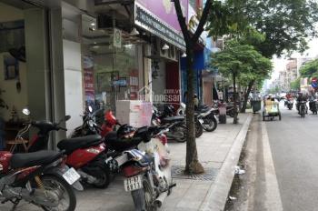 Cho cửa hàng Khâm Thiên, vị trí đắc địa