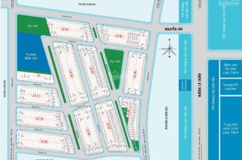 Eco Town Long Thành siêu dự án đón đầu sân bay quốc tế Long Thành giá gốc cđt ck khủng từ 2 đến 5%