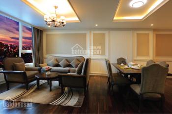 Căn hộ trung tâm quận 3, tặng full nội thất cao cấp - nhận nhà ở ngay - căn hộ tuyệt tác Thụy Sỹ