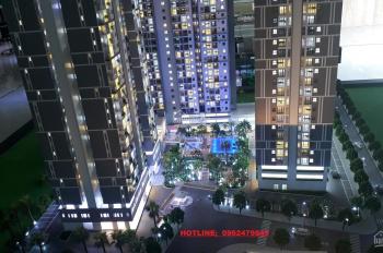Bán căn hộ cao cấp Eco Xuân, Quốc Lộ 13, Lái Thiêu, Thuận An, Bình Dương