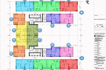 Cần tiền bán nhanh căn A 902 chung cư Athena, Pháp Vân hàng chính chủ giá 1.xx tỷ
