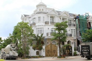 Cityland Garden Hills cho thuê nhà nguyên căn DT 5x20m, hầm 3 lầu, LH: 0931.33.4085