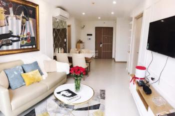 Cho thuê New City, Q2, căn 2 phòng ngủ giá 18tr/tháng bao phí, LH 0901.336955