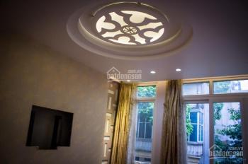 Cho thuê nhà mặt phố Đặng Dung, 40m2 x 4 tầng 0936262111