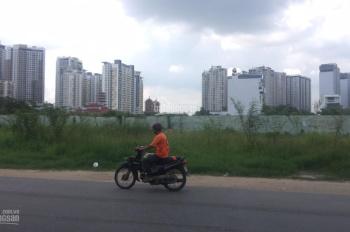 Ngân hàng Sacombank thanh lý gấp 2 lô đất MT Nguyễn Hoàng, Q2, SHR, chỉ 1.050 tỷ/72m2. 0896420755