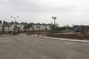 Bán 1 nền đất biệt thự ven hồ Bắc 32, được tự xây dựng
