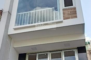Bán nhà mặt tiền Minh Phụng, DT: 3.2x6m, 4 lầu đúc, 6.2 tỷ