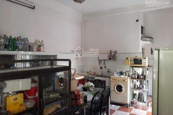 Nhà 2 mặt tiền đường Thích Quảng Đức - Tiện kinh doanh - SHR - Một căn duy nhất