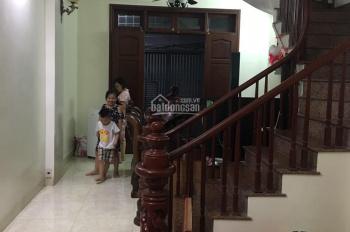 Nhà 5 tầng khu chia lô phố Yên Hòa, Hoa Bằng, CG. DT 45m2, ngõ 2,5m cách phố 20m, 4,2 tỷ 0912777766