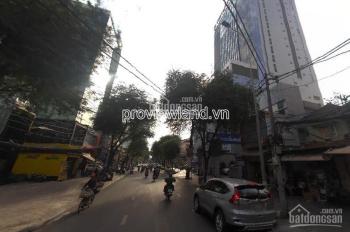 Bán khách sạn mặt tiền Võ Văn Tần 8 lầu 80 phòng 400m2