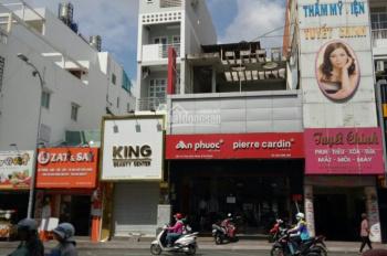 Bán nhà MT đường Phan Đăng Lưu, P7, Phú Nhuận, trệt 2 lầu, DT 4.5x15m. Giá 14.5 tỷ