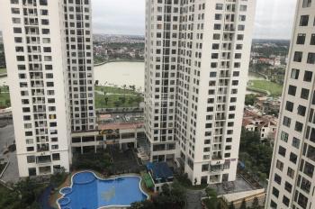 Cần bán căn hộ chung cư An Bình City, DT: 81,88m2, 3PN, giá 2,7 tỷ căn góc 3PN view hồ, bể bơi đẹp