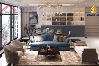 Duplex Mipec Riverside tầm view số 1 Hà Nội, giá từ 39 triệu/m2, DT: 227 240m2