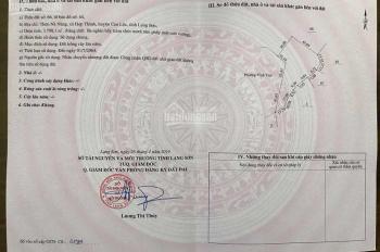 Chính chủ bán 3798,1m2, đất p. Vĩnh Trại, giá 3 triệu/m2