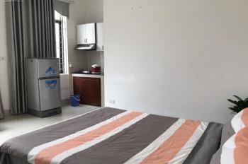 Cho thuê căn hộ chung cư mini đủ nội thất, free dịch vụ giá 450.000 vnd/ngày