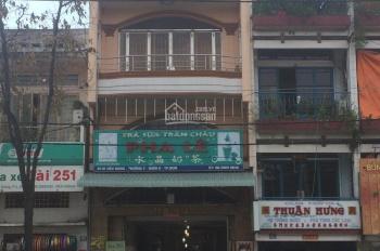 Chính chủ bán gấp nhà MT Hùng Vương ngay chợ An Đông Q. 5, DT: 5x39m