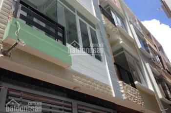 Nhà MT đường Trần Khánh Dư, Q.1, có HĐ 40tr/th giá chỉ 230tr/m2