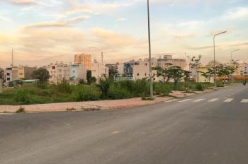Sang lại lô đất ngay đường 34 Trần Não, quận 2, đối diện với THCS Bình An, dân cư hiện hữu,sổ riên