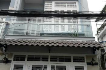 Cho thuê nhà nguyên căn đường Huỳnh Văn Nghệ, P15, Tân Bình