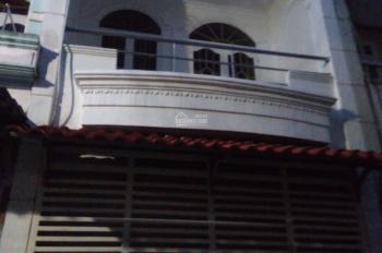 Chính chủ bán gấp nhà Cống Lở Tân Bình. LH:0355570164