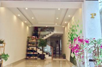 Cần bán gấp căn nhà 65m2 x 3.5 tầng Độc Lập, Ô TÔ vào nhà tại Thiên Lôi - Vĩnh Niệm- Lê Chân, HP
