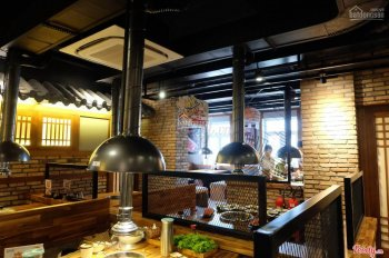 Bán nhà hàng Hàn Quốc mặt phố Xuân La, Tây Hồ, 142m2*6T, mặt tiền 7m, giá 60 tỷ