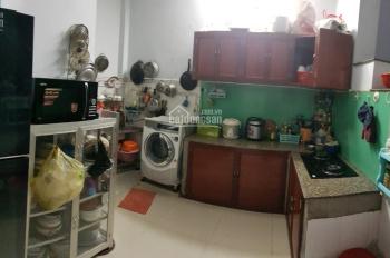 Chính chủ cần bán nhà hẻm Phạm Hùng, Bình Hưng, Bình Chánh