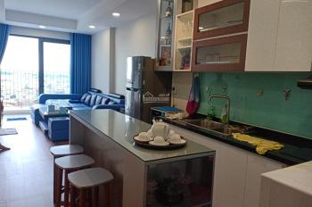 Bán căn hộ The Pegasuite quận 8, tầng 8, 2PN/2WC -hướng Đông Nam - full đồ đẹp. LH 0972806398