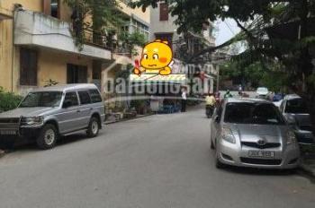 Bán nhà cấp 4, nhà Nguyễn Hoàng Tôn 04 ô tô tránh, lô góc kinh doanh 2.9 tỷ