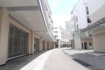 Shophouse Sala 5.7x20m phù hợp kinh doanh cho thuê 3 căn thông tường