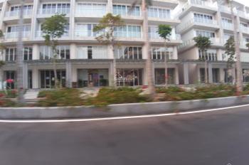 Shophouse Sala 5.7x20m phù hợp kinh doanh mặt tiền đường lớn giá ưu đãi