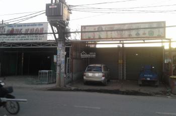 Cho thuê nhà xưởng giá rẻ mặt tiền đường Vĩnh Lộc, DT: 8x60m, giá 22 tr/tháng. LH: 0908060303