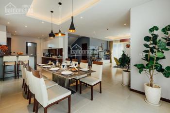 Chính chủ bán nhà mặt tiền Hoa Phượng, Phú Nhuận, DT 6x16m, 3 lầu, giá 39.5 tỷ