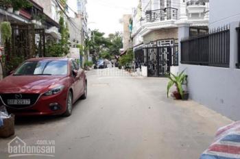 HXH 7m nhà siêu khủng 4.2x17m, 5 tầng nội thất, P. Nguyễn Thái Bình, Q. 1, 15.5 tỷ, LH 0909513345