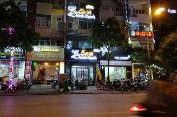 Nhà mặt phố Nguyễn Văn Lộc, Mỗ Lao, Hà Đông, dt 95m2, 4 tầng, mt 5m, kinh doanh siêu khủng