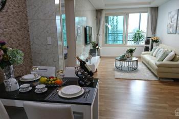 Tôi chuyển công tác bán căn 3PN, 115m2 full nội thất chung cư C37 (Bắc Hà Tower) Tố Hữu, Trung Văn,
