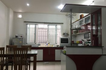 Bán nhà hẻm trước nhà 5m Bùi Đình Túy, P. 12, Bình Thạnh. Nhà mới 3 lầu 2.18 tỷ