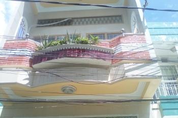 Cho thuê 2 căn nhà 1 trệt 1 lầu hẻm 138 Trần Hưng Đạo, Ninh Kiều