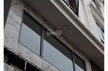 Chính chủ bán nhà 35m2 x 4 tầng, giá 1,7 tỷ, Khuyến Lương, đối diện Gamuda, Hoàng Mai