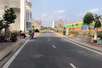 Đất ở đô thị 5x20m, sát KCN lớn Becamex Bàu Bàng, giá 620tr