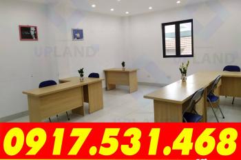Cho thuê văn phòng Lê Trọng Tấn, Thanh Xuân, DT 35 - 55m2, MT 6m, vị trí đẹp, SD ngay 0917.531.468