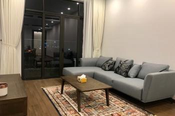 Chính chủ cần bán gấp căn hộ cao cấp 3PN 116m2 tại dự án Ancora Residence số 3 Lương Yên, Hà Nội