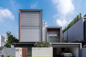 Cần bán căn biệt thự nhỏ đẹp nhất dự án siêu sang Holm Villas Thảo Điền - đã có sổ, full nội thất