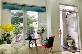 Bán nhà full nội thất cao cấp trong khu Cityland Emart Phan Văn Trị