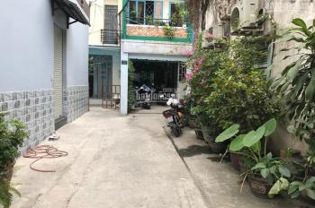Chính chủ bán gấp nhà 286/10 Nguyễn Thái Sơn, P4, Q Gò Vấp, sát Phú Nhuận CV. LH 0933.833.291