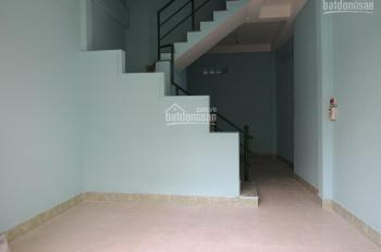 Cho thuê nhà nguyên căn mới xây gần chợ Hoàng Hoa Thám - đường Đồng Xoài, P. 13, Q. Tân Bình giá rẻ