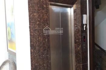 Bán nhà ngõ 279 Đội Cấn - Gần phố - Ô tô vào nhà - 7 Tầng, thang máy - Nhà mới ở ngay - Chỉ 6.1 tỷ.