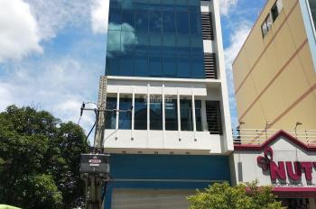 Bán gấp nhà mặt tiền đường Nguyễn Thái Học, Quận 1, 5x20m, chỉ 30 tỷ