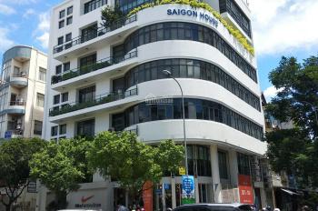 Bán nhà MT Nam Kỳ Khởi Nghĩa, P. Nguyễn Thái Bình, Quận 1, 10x11m, giá rẻ 30.3 tỷ