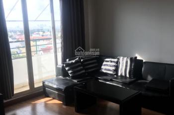 Cho thuê căn hộ Conic Đông Nam Á, căn 2 PN full nội thất, giá 7,5 triệu/tháng. LH: 0909269766